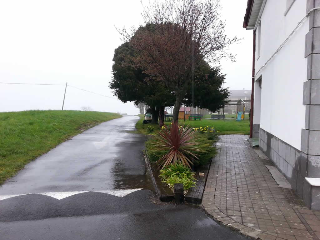 Mantenimiento Jardines En Aia Gipuzkoa Jardiner A